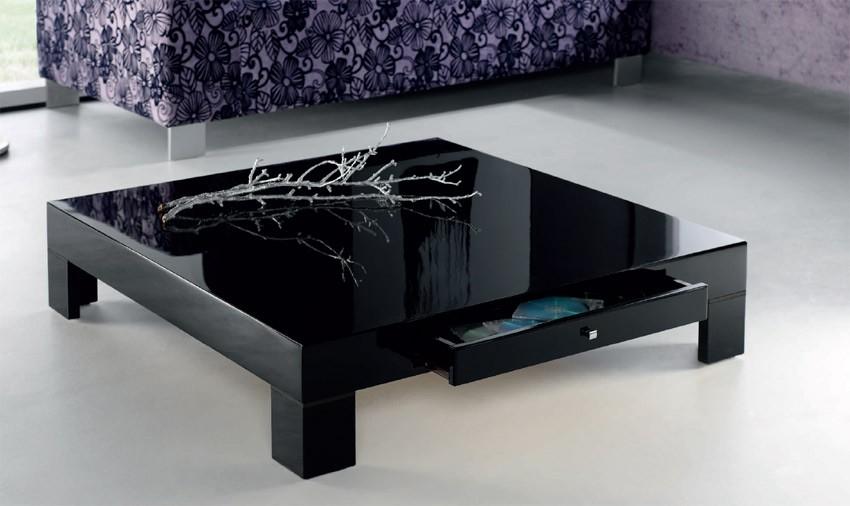 Pin mesa de centro roche bobois mesas cristal disenojpg on - Mesas de centro de cristal ...