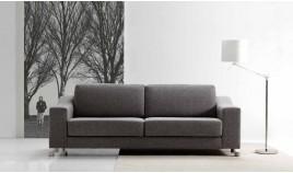Sofá en 4, 3, 2 y 1 plazas Ref D36000