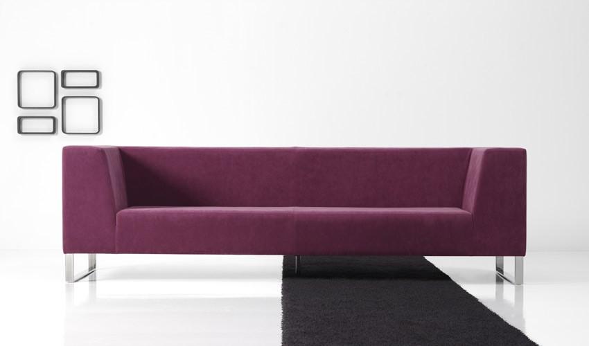 D11000 elegante sof de dise o con acabados impecables en for Sofas de diseno