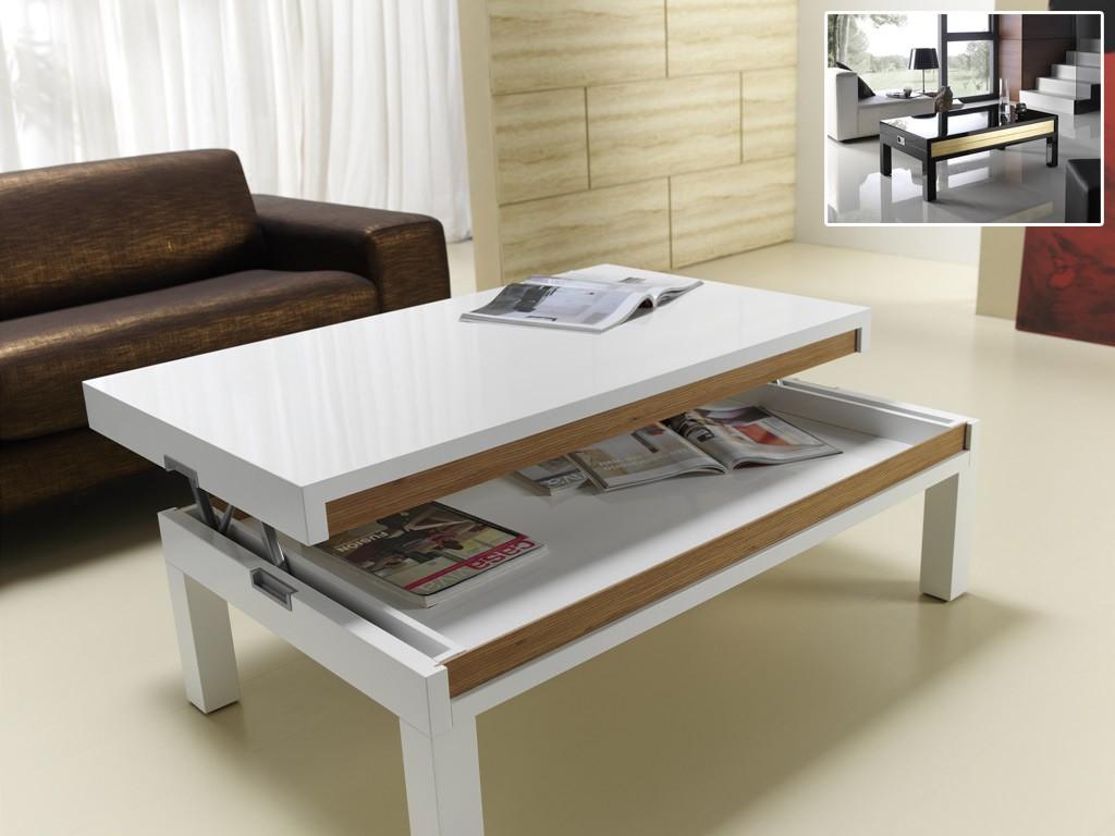 mesa centro elevable orlando mesas modernas car interior design. Black Bedroom Furniture Sets. Home Design Ideas