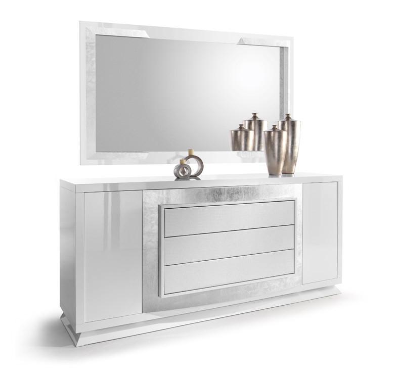 Espejo aparador de gran formato ref l114000 for Aparadores con espejo