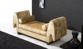 D17200 Decora tu hogar con este Elegante Diván de diseño