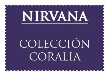 NIRVANA COLECCION CORALIA