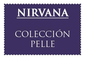 NIRVANA COLECCION PELLE