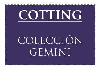 COTTING COLECCION GEMINI