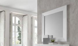 Espejo con acabado lacado de Diseño Ref Q153000