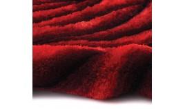 Alfombra fabricada en material Sintético, confeccionada en la India Ref C115000