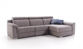 A10000 Sofá Chaiselongue, disponible tambien En 4, 3, 2 y 1 Plazas