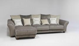 PT12000 Sofá clásico chaiselongue o rinconera disponible tambien en 4, 3, 2 y 1 Plazas