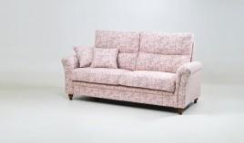 PT16000 Sofá clásico en 4, 3, 2 y 1 Plazas, disponible tambien con chaiselongue