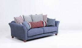 PT17100 Sofá clásico en 4, 3, 2 y 1 Plazas disponible tambien en chaiselongue y rinconera