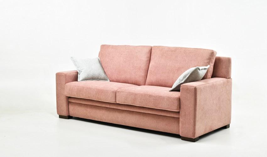 PT24000 Sofá clásico en 4, 3, 2 y 1 Plazas, disponible tambien con chaiselongue y rinconera
