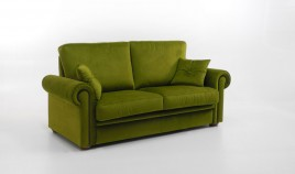 PT26000 Sofá clásico en 4, 3, 2 y 1 Plazas, disponible tambien en rinconera