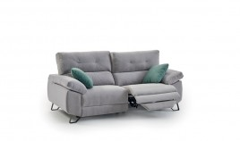 MT12500 Sofá Reláx motorizado 4, 3, 2 y 1 Plazas disponible tambien en chaiselongue y rinconera