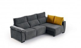 MT15000 Sofá chaiselongue con arcón disponible tambien en 4, 3, 2 y 1 Plazas
