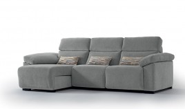 MT17000 Sofá chaiselongue con arcón disponible tambien en 4, 3, 2 y 1 Plazas