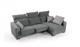 MT20000 Sofá chaiselongue con arcón disponible en 4, 3, 2 y 1 Plazas