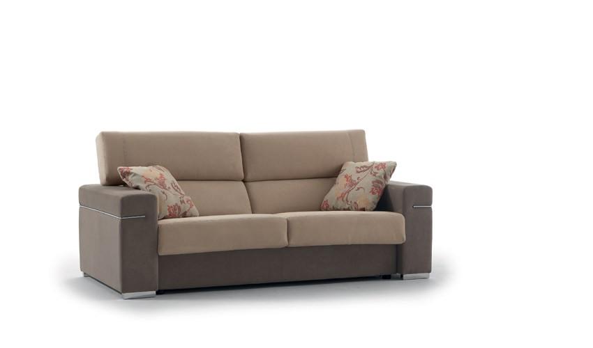 MT24100 Sofá en 4, 3, 2 y 1 Plazas disponible tambien con rinconera y en chaiselongue con arcón