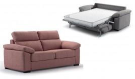 MT25300 Sofá Cama en 4, 3 y 2 Plazas disponible con chaiselongue con arcón