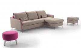 MT26000 Sofá chaiselongue disponible tambien en 3, 2 y 1 Plazas