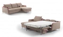 MT26200 Sofá Cama chaiselongue disponible tambien en 3 y 2 Plazas