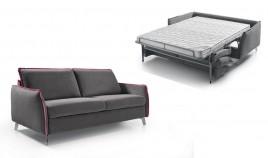 MT26300 Sofá Cama en 3 y 2 Plazas disponible tambien con opción chaiselongue