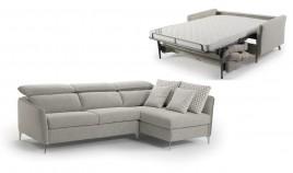 MT27200 Sofá Cama con chaiselongue disponible tambien en 3 y 2 Plazas