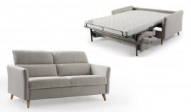 MT27300 Sofá Cama en 3 y 2 Plazas disponible tambien con chaiselongue