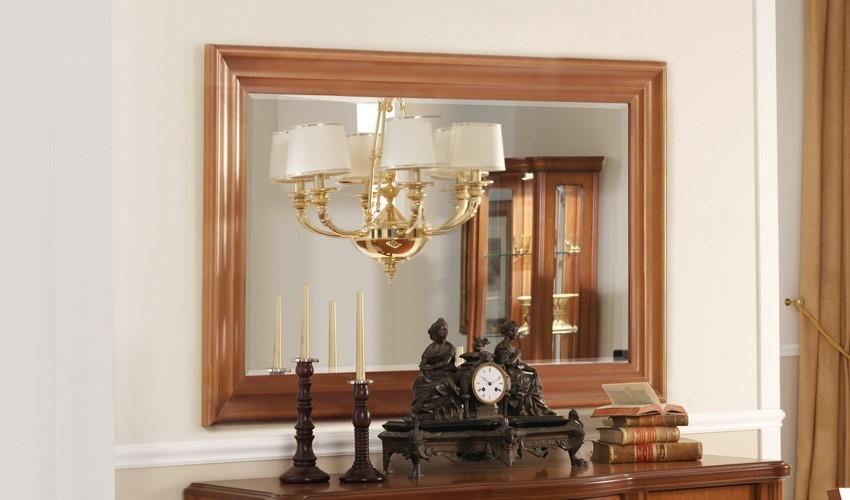 Espejo clásico Ref H10016