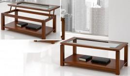 Mesa de Centro moderna Elevable Ref H10083