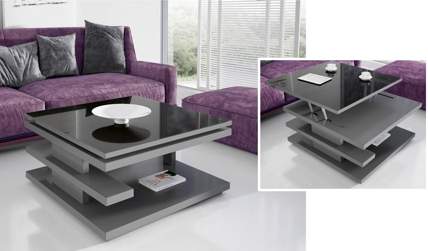 Mesa de Centro Elevable disponible en 2 tamaños Ref H10171