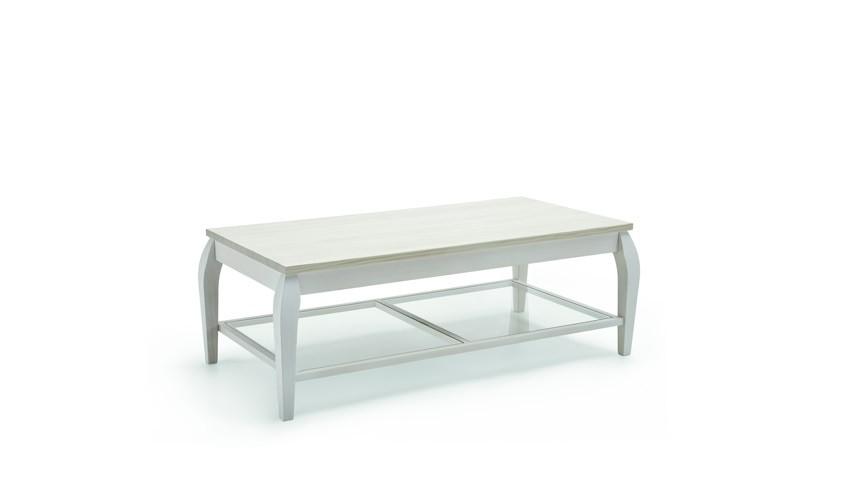 Mesa de Centro fabricada en madera de Pino Ref JI10030