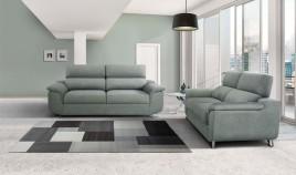 MT42100 Sofá en 4, 3, 2 y 1 Plazas disponible tambien con chaiselongue deslizante con arcón