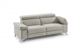 MT46100 Sofá en 4, 3, 2 y 1 Plazas disponible tambien con chaiselongue