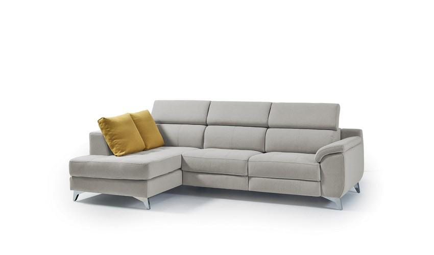 MT46000 Sofá chaiselongue disponible tambien en 4, 3, 2 y 1 Plazas