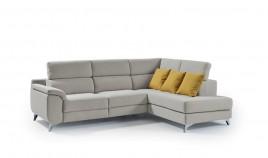 MT46400 Sofá Rinconera disponible tambien en 4, 3, 2 y 1 Plazas