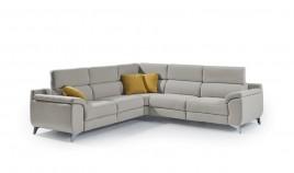 MT46600 Sofá Rinconera disponible tambien en 4, 3, 2 y 1 Plazas