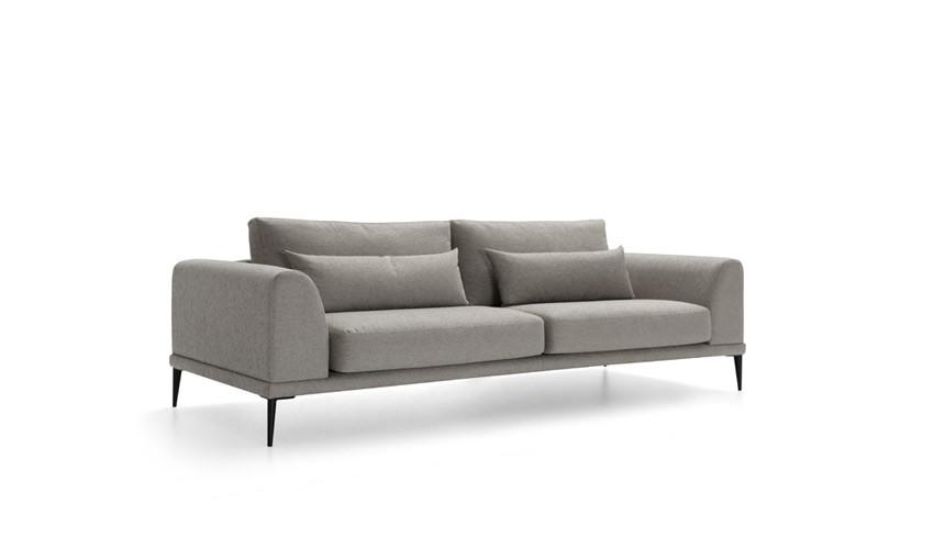 D65000 Sofá de diseño en 4, 3 y 2 plazas disponible tambien en versión chaiselongue y rinconera
