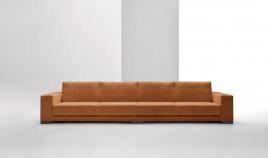 D67200 Sofá modular de diseño crea tú propia composición.
