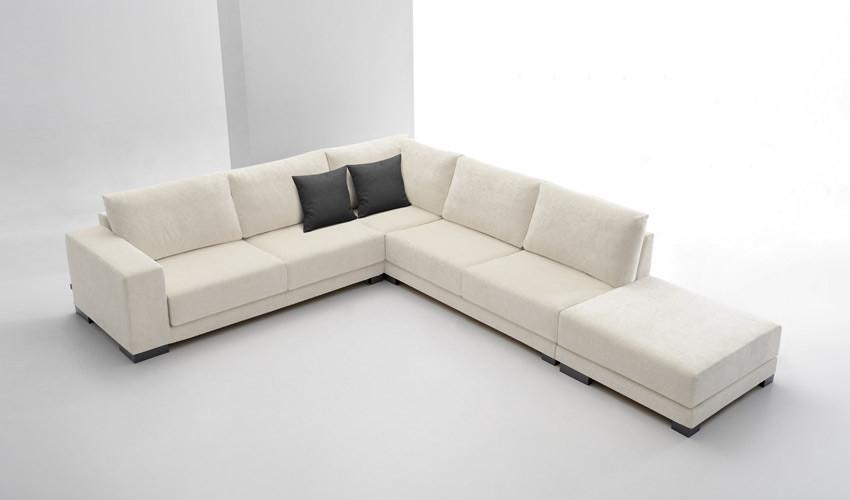 D67300 Sofá modular de diseño crea tú propia composición.