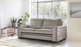 PT13300 Sofá clásico chaiselongue o rinconera disponible tambien en 4, 3, 2 y 1 Plazas
