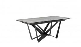 Mesa comedor Extensible con Tapa porcelánico Ref IX19000