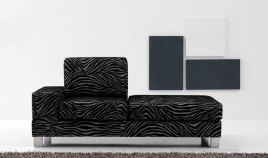 Sofá con Modulo Ref D12300