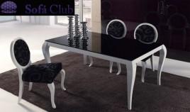 Mesa de Comedor Ref L21000