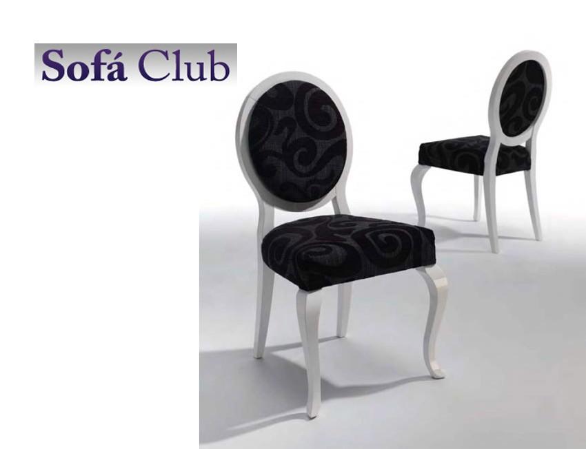 Sillas de Comedor Clásicas en sofaclub.es