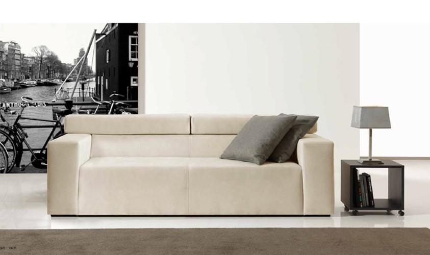 D35000 Elegante Sofá gran formato diseño al mejor precio disponible en 3,2,1 plazas, rinconera y chaiselongue