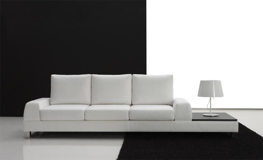 Sofá con Mesita Ref D12100
