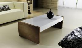 Mesa de Centro de Diseño con Tapa deslizante Ref L35000