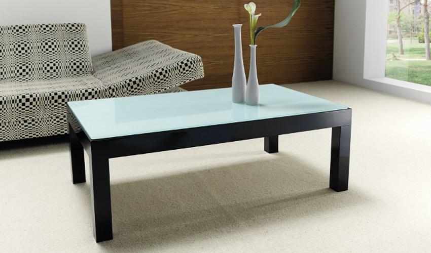 Mesa de Centro de formas rectas Ref L37000