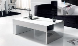 Mesa de Centro con Botellero Ref L51000